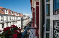 The 7 Hotel - Portugal - Lissabon