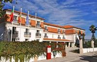 Pousada de Condeixa - Coimbra - Portugal - Condeixa a Nova