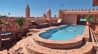 Riad Catalina - Marokko - Marrakech