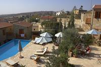 Eveleos Country House - Cyprus - Tochni