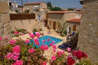Porfyrios Country House - Cyprus - Choirokoitia