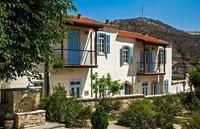 The Library Hotel & Wellness Resort - Cyprus - Kalavasos