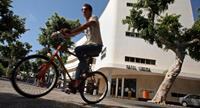 Cinema Hotel - Israël - Tel Aviv