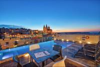 Pergola Hotel & Spa - Malta - Mellieha