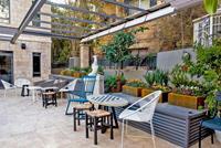 Bezalel Hotel Jerusalem, an Atlas Boutique Hotel - Israël - Jeruzalem