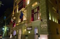 Osborne Hotel - Malta - Valletta