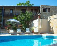 Eveleos Country House - Cyprus - Cyprus - Tochni
