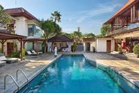 Respati Hotel - Indonesiè - Bali - Sanur