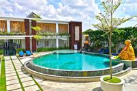 Tonys Villas&Resort - Indonesiè - Bali - Seminyak