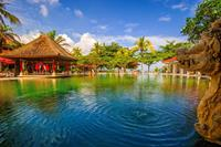Keraton Jimbaran Beach Resort - Indonesiè - Bali - Jimbaran