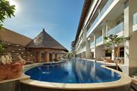 Jimbaran Bay Beach Resort&Spa - Indonesiè - Bali - Jimbaran
