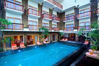 The Kirana Canggu Hotel - Indonesiè - Bali - Canggu