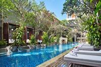 Jambuluwuk Oceano Seminyak - Indonesiè - Bali - Seminyak