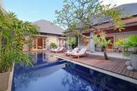 The Wolas Villa&Spa - Indonesiè - Bali - Seminyak