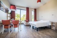 Essential Suite - 2p | Dubbelbed - Mindervalide aangepast - België - Belgische kust - Westende