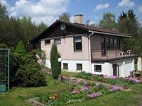 Holiday Home Bouma - Tsjechië - Radvanice v Cechách