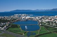 Reykjavik; stel zelf uw reis samen incl. excursies