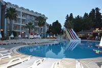 Alenz Suite - Turkije - Egeische kust - Marmaris-Centrum