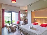 Essential Suite - 2p | Dubbelbed - Mindervalide aangepast - België - Belgische kust - Zeebrugge