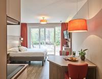 Essential Suite - 2p | Dubbelbed - Mindervalide aangepast - België - Belgisch Limburg - Houthalen-Helchteren
