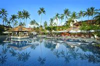 Nusa Dua Beach Hotel&Spa - Indonesiè - Bali - Nusa Dua