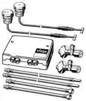 Multiplex Trio / speciale modellen 61462 elektronische kraan