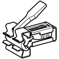 Geberit Mes voor elektrische schaafmachine d200-315 GIS