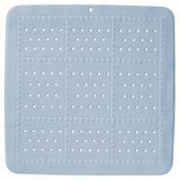 Sealskin Veilmarine Unilux antislipmat 55x55 cm PVC blauw