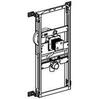 Geberit Kombifix inbouwelement urinoir z/spoelinr. staal (hxbxd) 1090x420x80mm oppervlaktebescherming elektrolytisch verzinkt