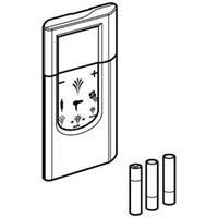 Geberit AquaClean 5000plus toebehoren voor douche wc type toebehoren afstandsbediening