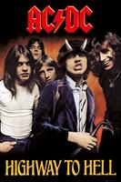 AC DC Highway to Hell Poster 61x91,5cm