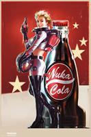 Fallout 4 - Nuka Cola