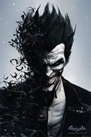 Batman Arkham Origins - Joker
