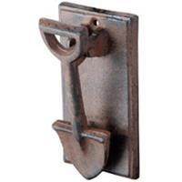 Esschert Design Spade deurklopper