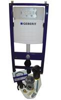 Geberit Reservoir Duo-Fix UP320 111.300.005 met Bevestigingsset