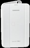 Samsung EF-BT310BWEGWW  Book Cover Galaxy Tab 3 8.0 White -