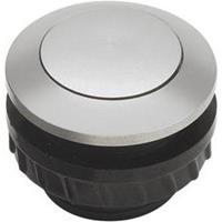 GROTHE PROTACT 110 AL - Door bell push button flush mounted PROTACT 110 AL