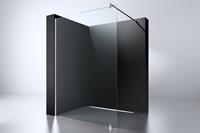 Best Design ERICO-600 Inloopdouche 57-59cm NANO 8mm glas