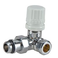 """Mueller Riko luxe therm. vent.1/2""""x15 (M22) knel haaks links"""