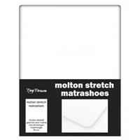DAY Dream Molton stretch hoeslaken