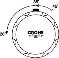grohe Hek 5657000