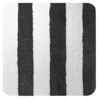 Sealskin Linje bidetmat polyester 60x60 cm grijs