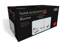 Best Design Toilet Accessoireset Rome