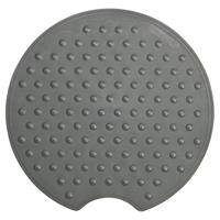 Sealskin Rotondo Veiligheidsmat 50 x 50cm Antraciet