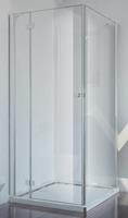 Badstuber Smart douchecabine 90x90cm links