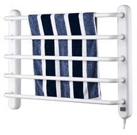 Badstuber Towel elektrische handdoek verwarming 60x50cm wit