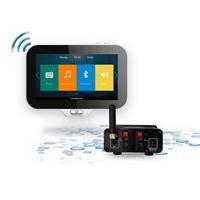 Controller Aquasound N Joy Music Center met Lader en Minibox 50W
