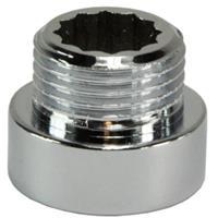 Praya kraanverlengkoppeling 1/2x10 Chr
