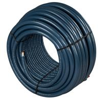 Uponor MLCP thermo buis 14 x 2 mm 50 m, rood