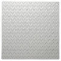 Sealskin Leisure veiligheidsmat transparant 53x53 cm